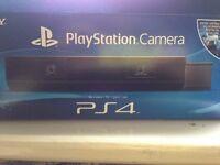 Playstation 4 Camera