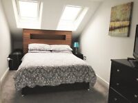 Stunning double room with own bathroom