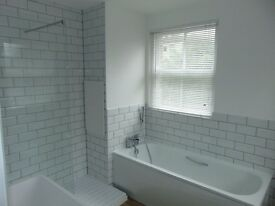 Recently refurbished 3rd floor, 2 bedroom flat in sought after location in Brunswick Place, Hove.