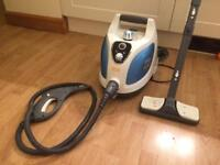 Vax Steam cleaner - home master