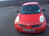 Nissan micra... **amazing deal**