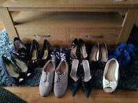 Womens shoes. £2 each or all for £20!?