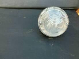 Side light unit