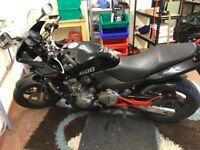 Excellent condition Honda Hornet motorbike for sale