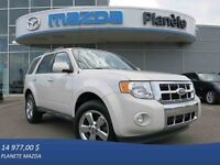 2011 FORD Escape AWD LIMITED CUIR TOIT