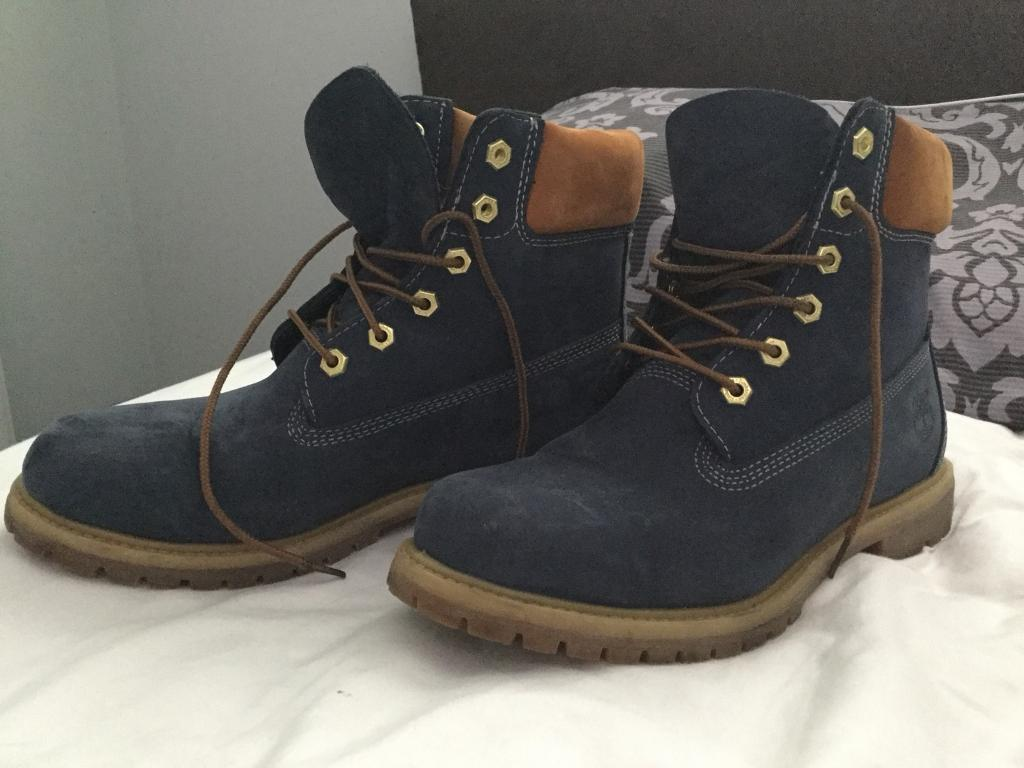 Timberland women's boots size 7