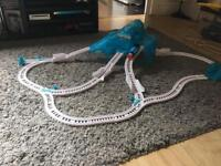 Thomas and friends trackmaster Ice mountain