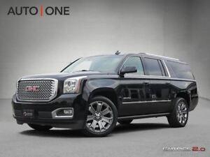 2015 GMC Yukon XL DENALI | XL | LOADED