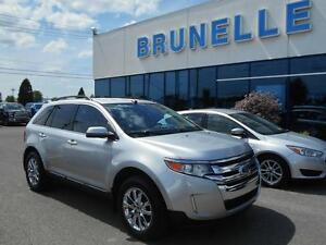 Ford Edge limited 2012 awd