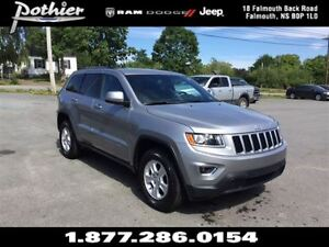 2015 Jeep Grand Cherokee Laredo 4x4 | CLOTH | HEATED MIRRORS | B