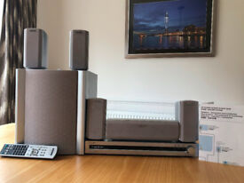 Sony Home Theatre 5:1 surround sound system.