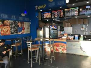 Atlantic Canada's Largest Pizza Franchise Greco Pizza opportunity available in Halifax, NS Canada Preview