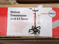 MASTERPRO 0.5 TONNE VERTICAL TRANSMISSION JACK (348)