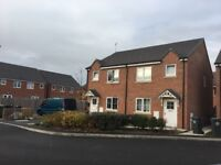 2bed house in loughborough to swap for 2bed in leicester