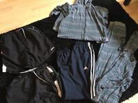 Men's clothes bundle size medium