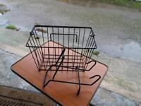 Front Handle bar basket