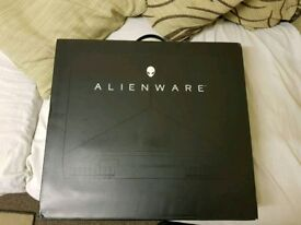 Alienware 17 R4 HID72-AUK3 brand new boxed