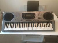 Keyboard Casio CTK-671