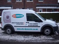 Removal And Delivery service Ebay Items , Appliances , Cheap Rate Sheffield And Surrounding Areas.