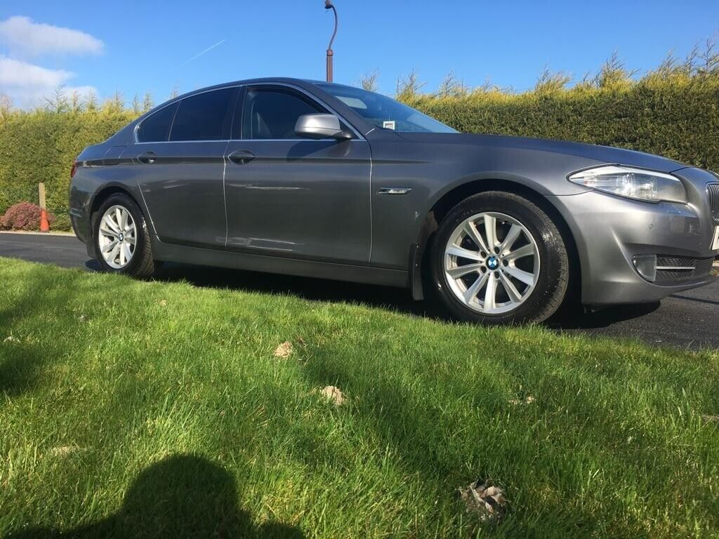 2013 BMW 520D SE Manual Efficient Dynamics 181bhp | in Warrenpoint, County  Down | Gumtree