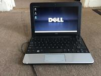 """Dell mini 10.1"""" dualcore Windows 7 netbook"""