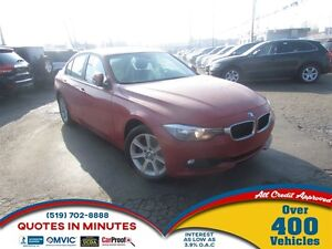 2013 BMW 328 BMW xDrive | MUST SEE | HEATED SEATS