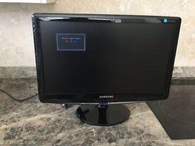 HP Monitor (HP19070