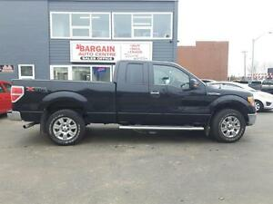 2010 Ford F-150 XLT ''WE FINANCE EVERYONE'' CREDIT KINGS''