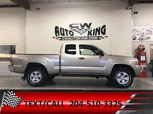 2008 Toyota Tacoma TRD / 4x4 / Diff. Lock / Financing