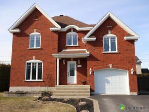 449 900$ - Maison 2 étages à vendre à Beloeil