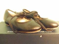 'Katz' tap dancing shoes