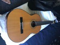 Admira Almeria full size Classical Guitar