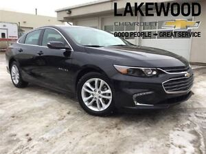 2016 Chevrolet Malibu LT w/1LT (Push Start, Bluetooth)
