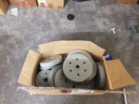 30 kg wieght plates