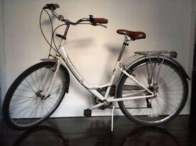 Viking Dutch hybrid bike
