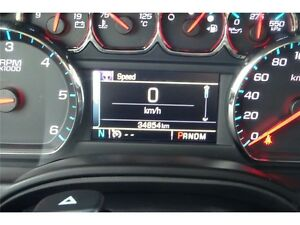 2016 Chevrolet Suburban LT w/Rain Sensing Wipers, 34,837 KMs Edmonton Edmonton Area image 10