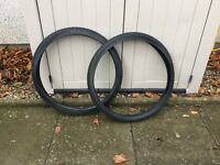 """2 x 29"""" tyres for sale brand new"""