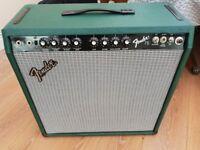 Fender 75 (Hand wired)