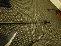Barbell and weights 70kg