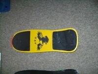 New skateboards