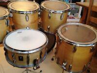 Drum kit Premier