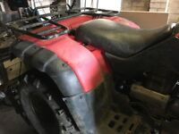 Honda foreman for sale