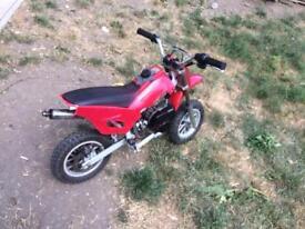 Mini motobike