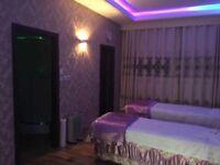 Oriental Spa Massage in Central London