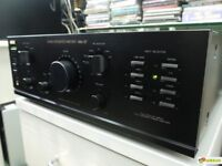 AKAI AM-37 amp excellent working and cosmetic order