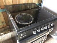 Fantastic Milano ceramic electric cooker