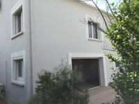 4 bedrooms house in south of France (Narbonne)