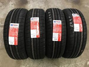 225/60R18 GT Radial All Season Tires (Full Set) Calgary Alberta Preview