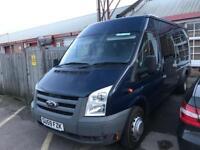 Ford Transit 17 Seater Mini Bus Job Lot For Sale