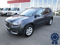 2014 GMC Acadia SLE2 All Wheel Drive SUV Quad Buckets 7 Pass